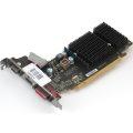 XFX AMD Radeon HD 5450 512MB PCIe x16 D-Sub DVI HDMI  Grafikkarte passiv silent