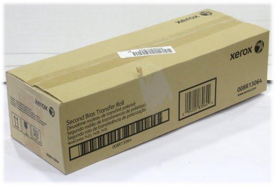 Xerox 008r13064 Second Bias Transfer Roll Neu F 252 R