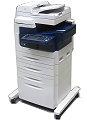 Xerox ColorQube 8900 FAX Kopierer Scanner Farbfesttintendrucker defekt