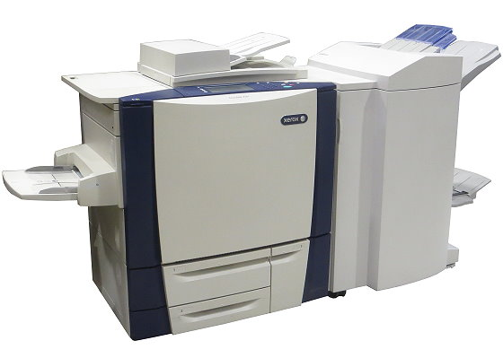 Xerox ColorQube 9301 Festtinten Drucker Scanner Kopierer FAX DIN A3 B-Ware