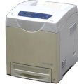 Xerox Phaser 6280n 30ppm 256MB LAN 126.100 Seiten Farblaserdrucker ohne Toner B- Ware