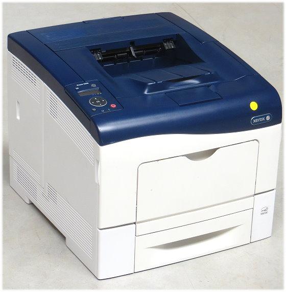 Xerox Phaser 6600DN 35 ppm 256MB Duplex 41.300 Seiten LAN Farblaserdrucker B-Ware