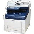 Xerox WorkCentre 6605DN All-in-One FAX Scanner Kopierer Farblaserdrucker 94.630 Seiten B-Ware