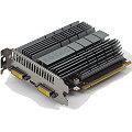ZOTAC GeForce GT610 1GB PCIe x16 Gen2 / PCIe 2.0 2x DVI 1x mini HDMI Silent