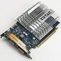 ZOTAC GeForce 9500GT 512MB PCIe x16 2.0 / Gen.2 2x DVI 1x S-Video