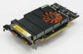 ZOTAC GeForce 9800GT PCI-E (x 16) 2x DVI 1x S-Video Standard Profile