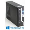 Acer Veriton X4610G Core i3 2120 @ 3,3GHz 4GB 320GB DVD±RW Windows 10 Pro