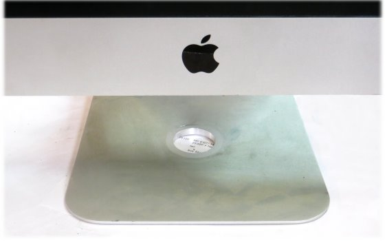 "Apple iMac 21,5"" 10,1 Core 2 Duo E7600 @ 3,06GHz 4GB 500GB DVD±RW Late 2009"