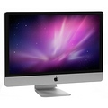 "Apple iMac 27"" 12,2 Quad Core i5-2500S @ 2,7GHz 8GB 500GB DVD±RW Computer"