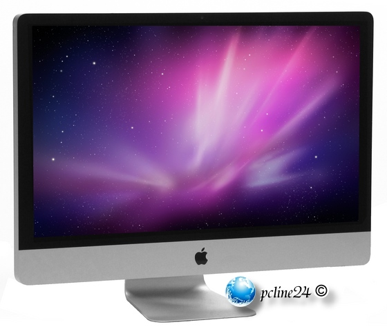"Apple iMac 27"" 11,1 Core i5 750 @ 2,66GHz 8GB PC ohne HDD (Fuß verbogen) Late 2009"