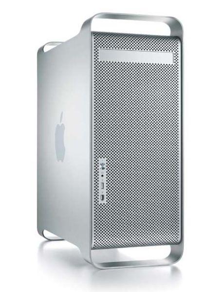 Apple Power Mac G5 2x PowerPC G5 2GHz 2GB 160GB DVD±RW GeForce 6600 Mac OS X 10.4
