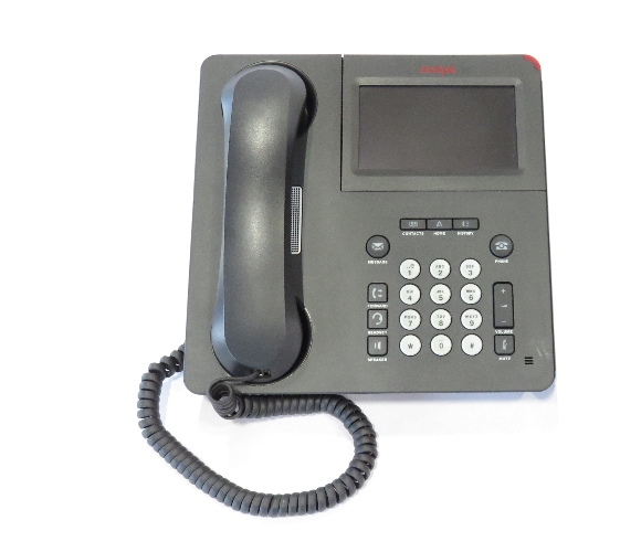 Avaya Deskphone 9641G SIP VoIP-Telefon