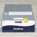 blue coat SG9000-10-PR Opteron 2,6GHz 8GB 2x PSU Security Appliance Server