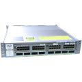 Cisco Catalyst WS-C4900M mit 2x WS-X4920-GB-RJ45 2x PSU inkl. Rack Mount