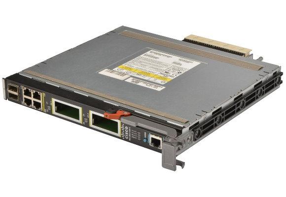 Cisco WS-CBS3130X-S V02 Catalyst Blade Switch für Dell Poweredge
