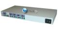 "Compaq EO1004A Series 4 Port KVM Switch 19"" Rack"