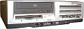 HP Compaq EVO D510 SFF Celeron 2GHz 512MB 40GB DVD-ROM Small Form Factor PC