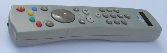Fernbedienung für Sagem und Philips D-BOX2 D-BOX 2