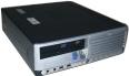 HP Compaq DC7100 SFF Celeron D @ 2,66GHz 1GB DVD-ROM ohne HDD B-Ware