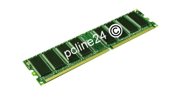 HP 16GB DDR3 RAM PC3-8500R ECC registered 500207-071