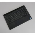 Dell K18A french layout keyboard dock XPS 9250 Latitude 7275 FR AZERTY