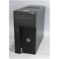 Dell Precision T1650 Core i7 3770 @ 3,4GHz 32GB 500GB DVD±RW