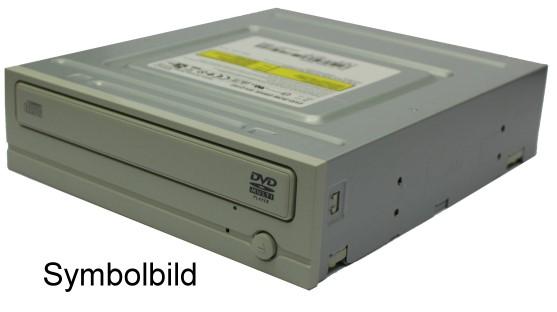 """DVD-ROM Laufwerk IDE 5,25"""" beige diverse Hersteller"""