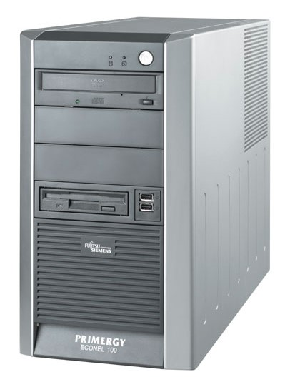FUJITSU SIEMENS PRIMERGY ECONEL 100 WINDOWS 8 X64 DRIVER