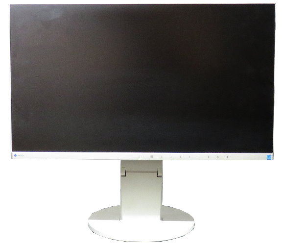 "23,8"" Eizo FlexScan EV2450-GY 1920x1080 DVI-D HDMI Display Port VGA grau B-Ware"