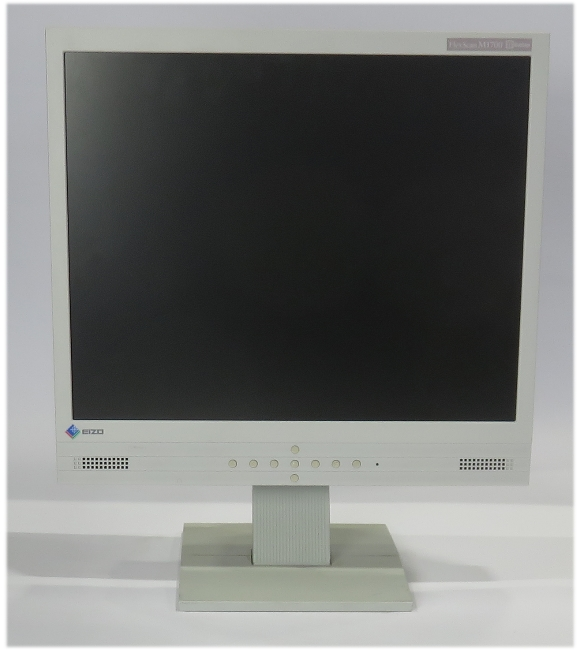 EIZO FlexScan M1700 non glare/matt mit Lautsprecher 17 Zoll