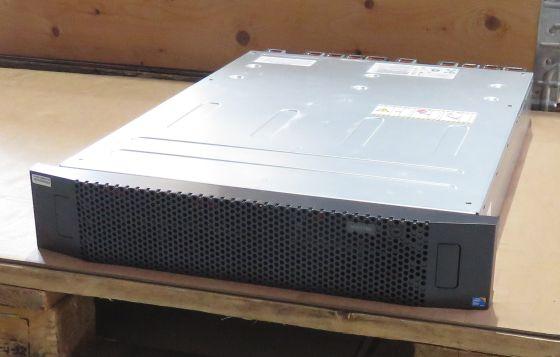 Dell/EMC VNX 5700 Storage Controller 2x 12GB mit FC- und SAS-Modulen