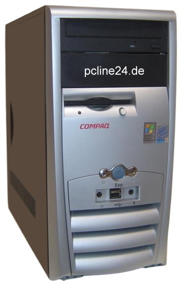 DC5000 SON TÉLÉCHARGER COMPAQ DRIVER HP