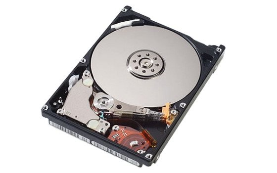 Seagate 500GB SATA II 16MB 7.200rpm ST3500418AS Festplatte