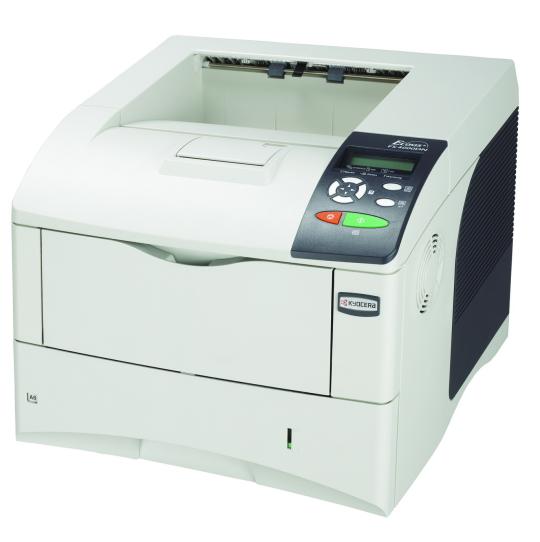 Kyocera FS-4000DN 45 ppm 128MB Duplex LAN Laserdrucker B-Ware