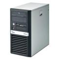FSC Esprimo P5720 Core 2 Duo E6550 @ 2,33GHz 4GB 500GB DVD Tower Computer
