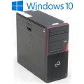 Fujitsu Esprimo P720 E85+ Core i3 4130 @ 3,4GHz 4GB 500GB DVD±RW Windows 10 Pro