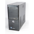 HP Compaq 315eu AMD Athlon X2 245 @ 2x 2,9GHz 4GB 320GB DVD±RW Tower PC