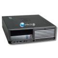 HP/Compaq DC5100 SFF Intel Pentium 4 HT @ 2,8GHz 1GB 80GB DVD-ROM