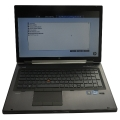 "HP EliteBook 8770w i7 3820QM 2,7GHz 32GB 256GB SSD K4000M 17,3"" FullHD norw."