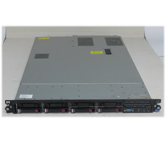 hp proliant dl360 g7 manual