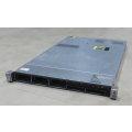 HP ProLiant DL360p G8 2x Intel Xeon 8-Core E5-2690 32GB P420 (2GB) 2x PSU