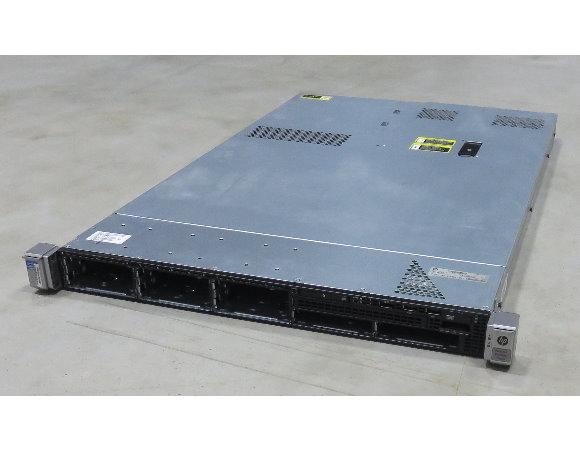 HP ProLiant DL360p G8 2x Intel Xeon 12-Core E5-2697 V2 32GB P420 (2GB) 2x 750W