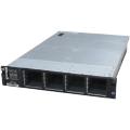 HP ProLiant DL380 G6 Server A Ware/Grade A 1x Intel Xeon Quad Core L5520 @ 2,26 GHz 4 GB keine (Schä