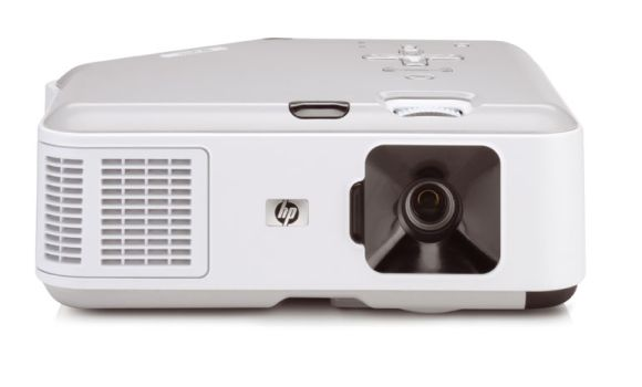 HP vp6325 DLP Beamer Projektor 2000ANSI/LU Bildfehler C-Ware