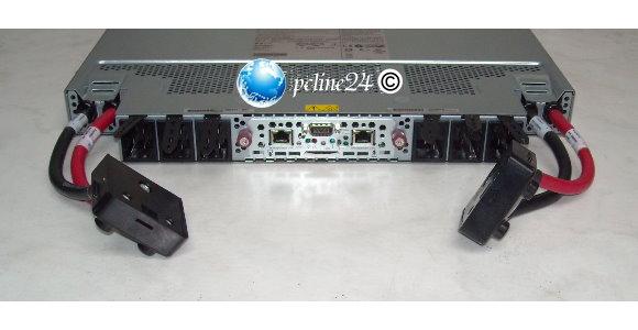HP BL p-class Netzteil PSU 6x 2kW 1HE HSTNS-2P01 BL20p