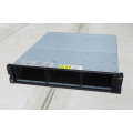 "IBM Storwize V5000 SFF Expansion 24x 2,5"" SAS Enclosure 2x 00Y2527 2x 800W psu"