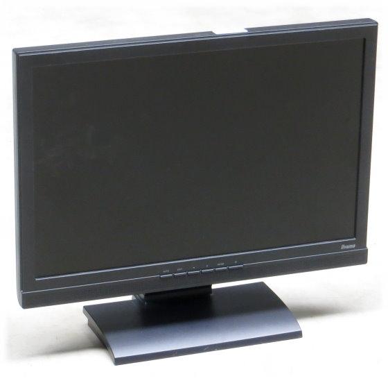 "22"" TFT LCD iiyama ProLite E2200WS 1680 x 1050 D-Sub DVI-D Monitor"