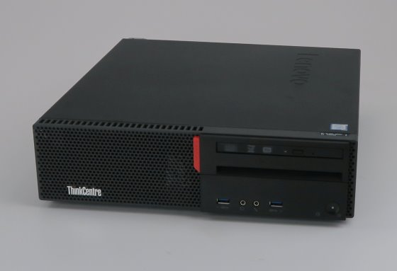 Lenovo Thinkcentre M700 SFF Core i5 6400 @ 2,7GHz 4GB 500GB DVD±RW