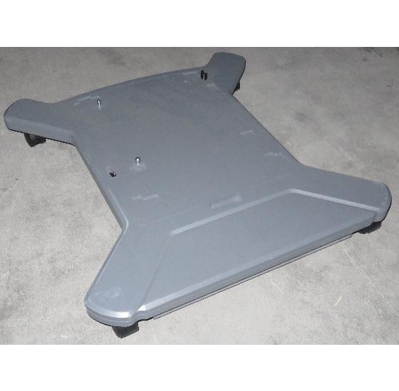 Lexmark 16M1210 Untergestell MFD-Basis mit Rollen für C734 C736 X734 X736 X738