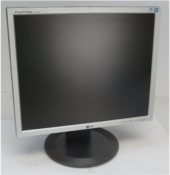 """19"""" TFT LCD LG L1950G 1280x1024 B-Ware"""